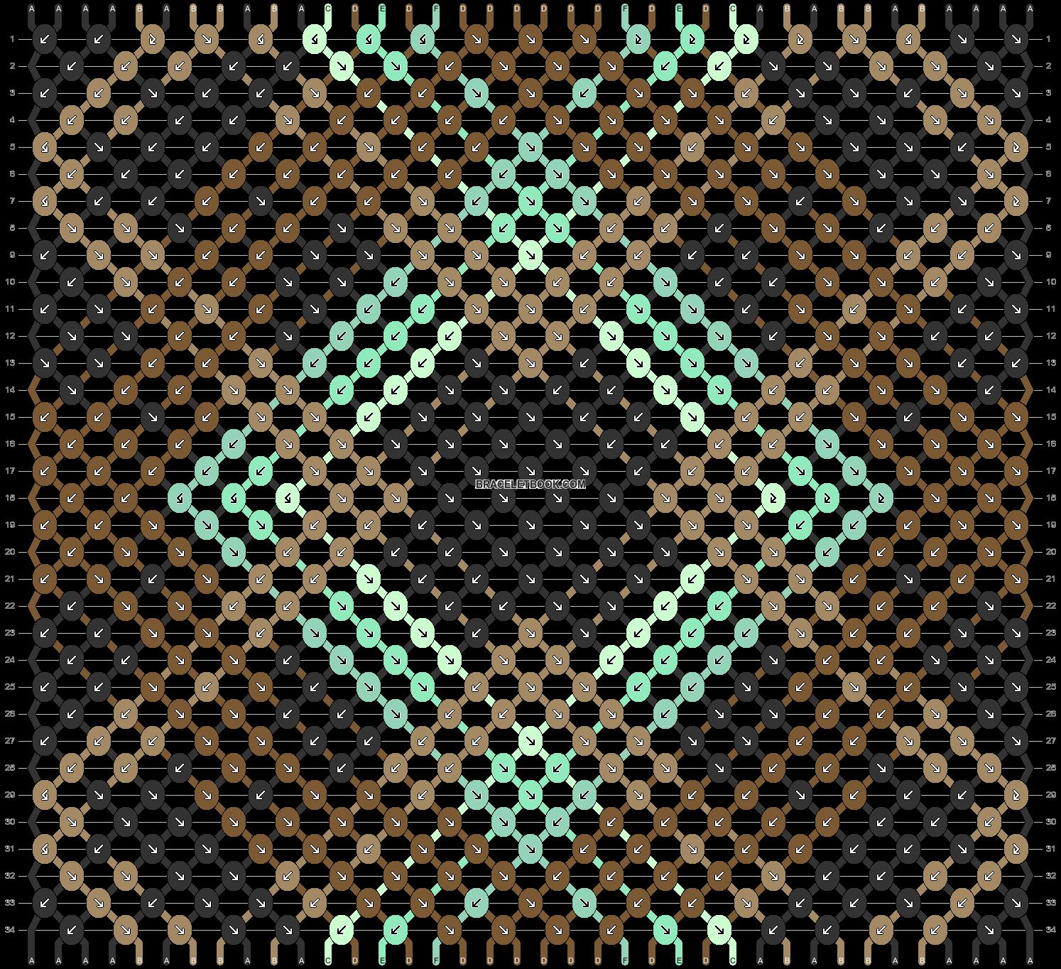 Normal pattern #26416 variation #9062 pattern
