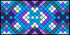 Normal pattern #26615 variation #9071