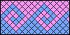 Normal pattern #5608 variation #9079