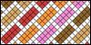 Normal pattern #23007 variation #9095