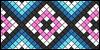 Normal pattern #26471 variation #9103