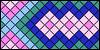 Normal pattern #24938 variation #9105