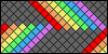 Normal pattern #2285 variation #9108