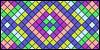 Normal pattern #26675 variation #9133