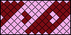 Normal pattern #26216 variation #9159