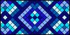 Normal pattern #26675 variation #9165