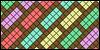 Normal pattern #23007 variation #9166
