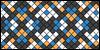 Normal pattern #24839 variation #9186
