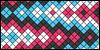 Normal pattern #24719 variation #9187