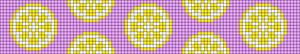 Alpha pattern #25130 variation #9194