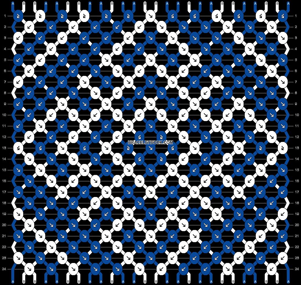 Normal pattern #20186 variation #9199 pattern