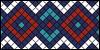 Normal pattern #26629 variation #9263