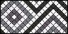 Normal pattern #26582 variation #9268