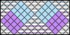 Normal pattern #26586 variation #9274