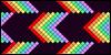 Normal pattern #11146 variation #9281