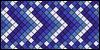 Normal pattern #25503 variation #9309
