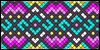 Normal pattern #26671 variation #9337