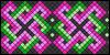 Normal pattern #26720 variation #9338