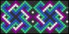 Normal pattern #26720 variation #9341