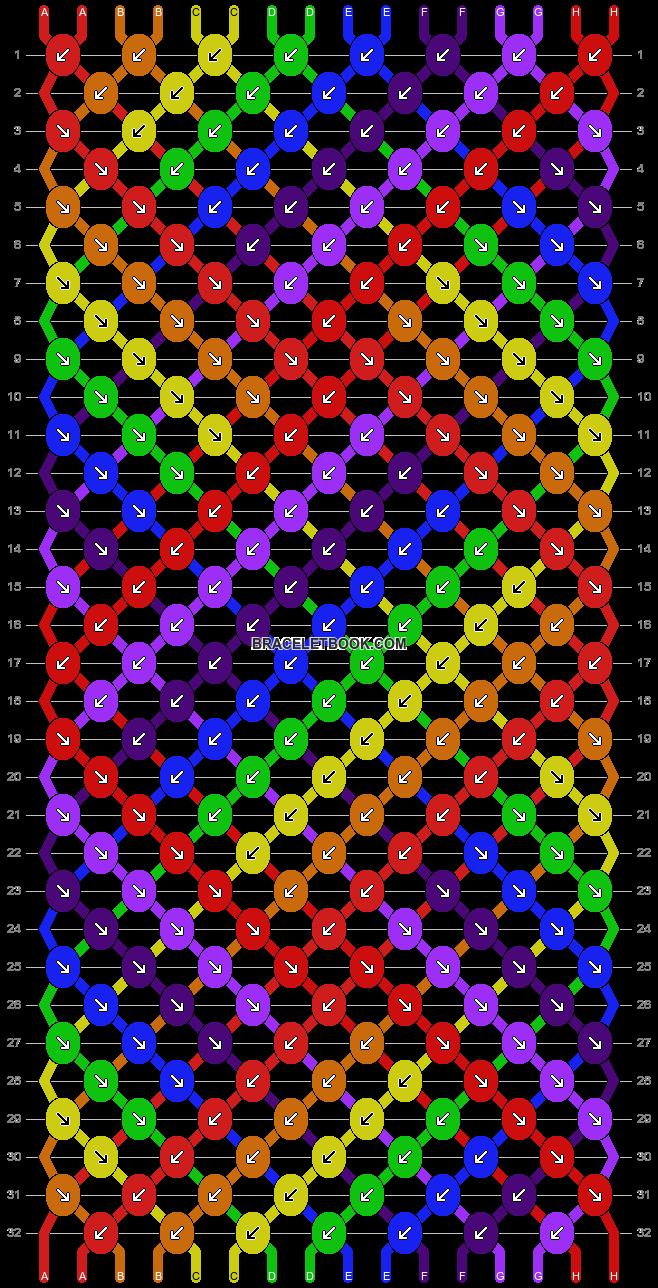 Normal pattern #25481 variation #9351 pattern