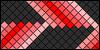 Normal pattern #2285 variation #9365