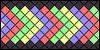 Normal pattern #410 variation #9371