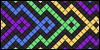 Normal pattern #23450 variation #9412