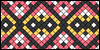 Normal pattern #24725 variation #9418