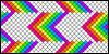 Normal pattern #11146 variation #9419