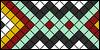 Normal pattern #26424 variation #9444