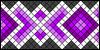 Normal pattern #11733 variation #9452