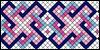 Normal pattern #26720 variation #9462