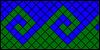 Normal pattern #5608 variation #9464