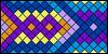 Normal pattern #24483 variation #9468