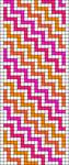 Alpha pattern #26318 variation #9469