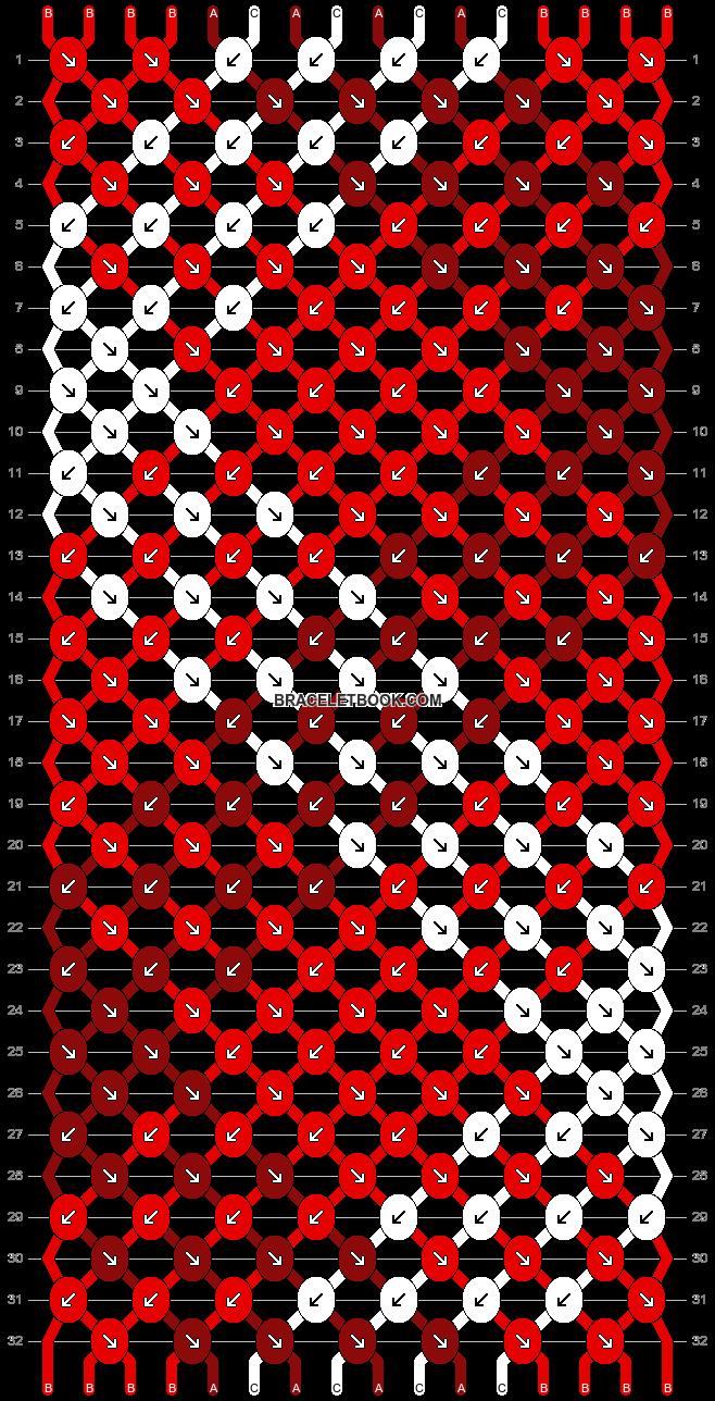 Normal pattern #21940 variation #9476 pattern