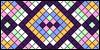 Normal pattern #26675 variation #9480