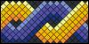 Normal pattern #26785 variation #9486