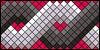Normal pattern #26785 variation #9487