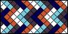 Normal pattern #25946 variation #9502