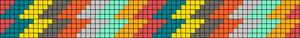 Alpha pattern #24860 variation #9505
