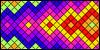 Normal pattern #26103 variation #9507