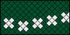 Normal pattern #11256 variation #9537