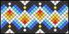 Normal pattern #24253 variation #9540