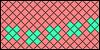 Normal pattern #11256 variation #9550