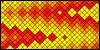 Normal pattern #24638 variation #9553