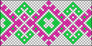 Normal pattern #26732 variation #9599