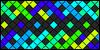 Normal pattern #26830 variation #9604