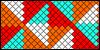 Normal pattern #9913 variation #9605