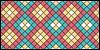 Normal pattern #25662 variation #9647